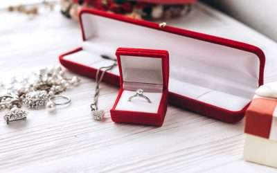 Jewelry Remains Among The Most Popular Mother's Day Gifts