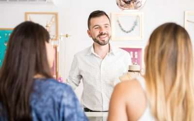 Why It's Important To Make Your Customers Feel Special