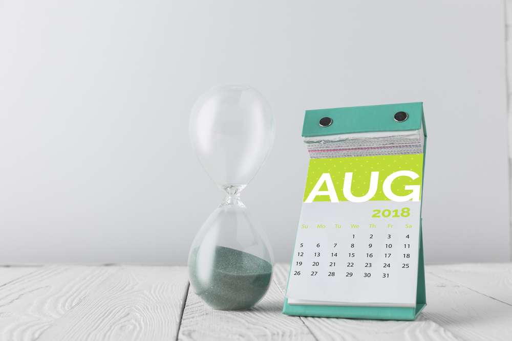 Why August Just May Be The Perfect Month For Your In-Store Event