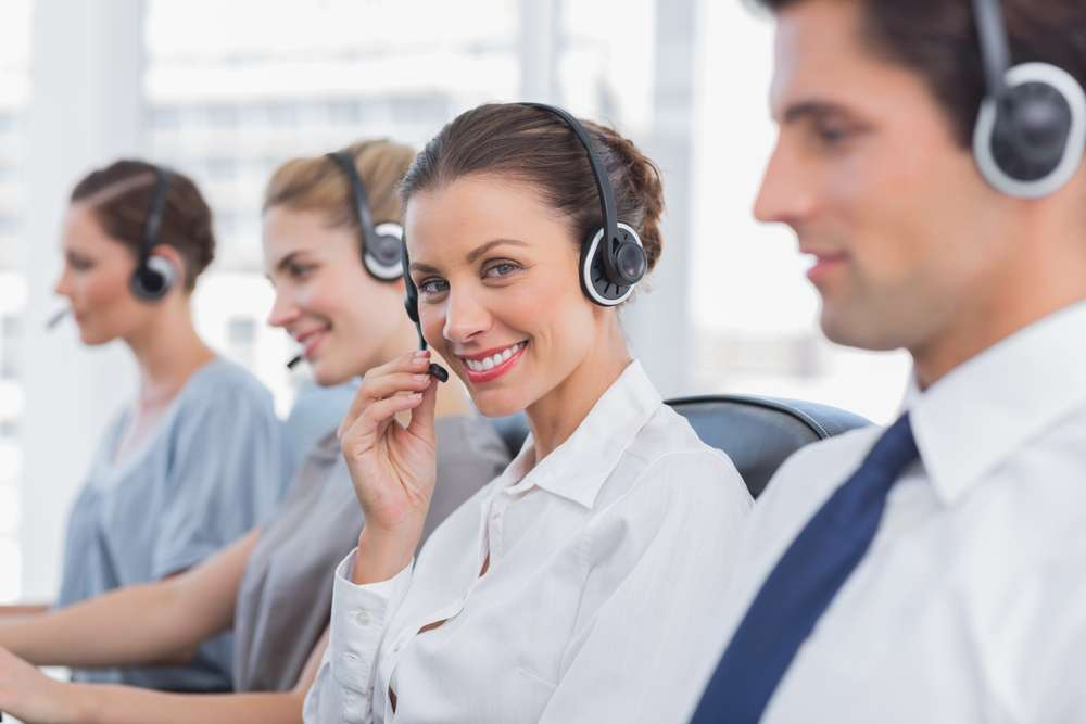 The Importance Of Tone Whenever You're On The Phone