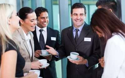 Highlighting The Importance Of Networking In The Jewelry Industry