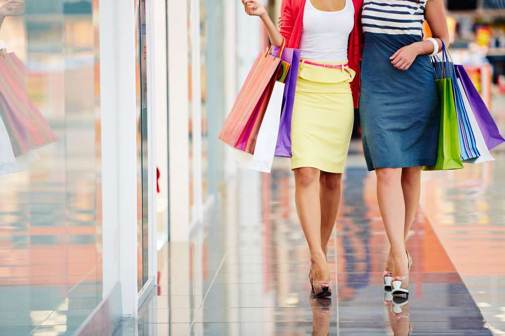 Studies Show Brick-And-Mortar Stores Can't Be Outdone By Online Shopping