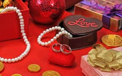 Preparing Your Jewelry Store For Valentine's Day