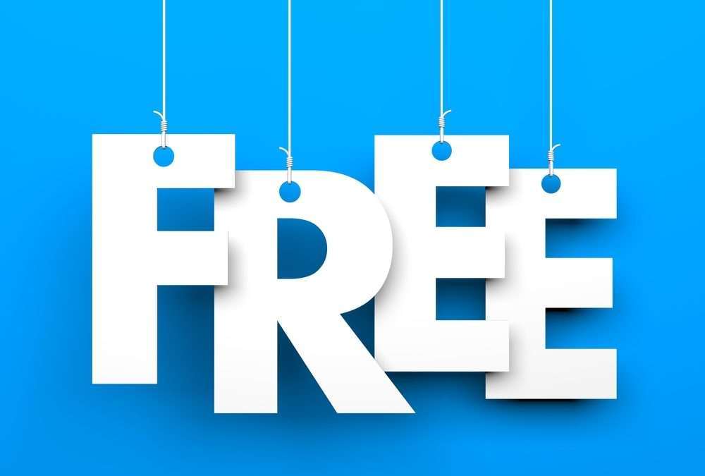 """How """"Free"""" Can Help To Grow Your Jewelry Business"""