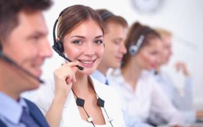 Phone Calls Still Outdo Social Media In The Business Growth Game