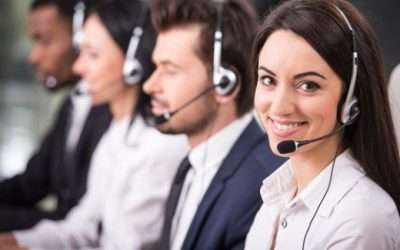 Calling & Collecting Customers to Your Business!