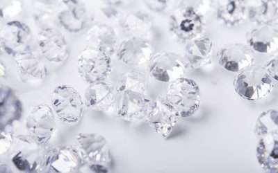 A Diamond is Forever, or is It?
